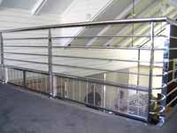 Aluminium Fabrication Welding