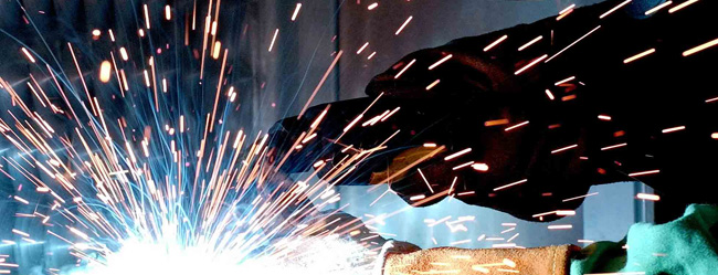 Steel Fabrication Welding
